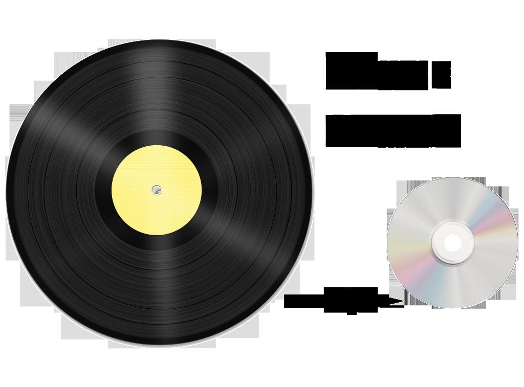 LP CD nahled